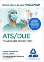 ATS/DUE temario parte general y test